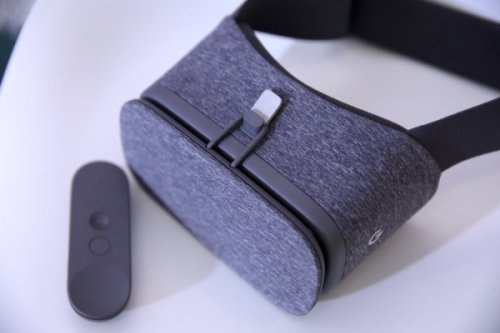 Google wakes up from its VR daydream