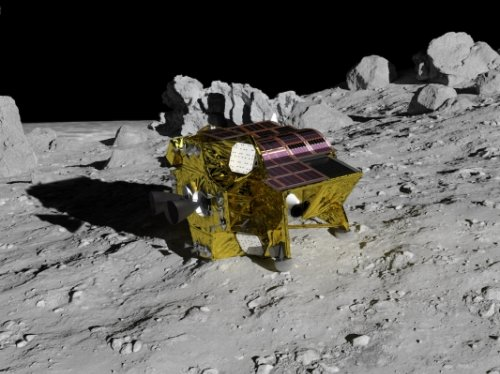 NASA signs agreement with Japan to cooperate across Space Station, Artemis and Lunar Gateway projects