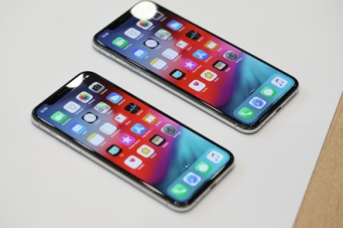 iPhone XS Max up close and hands-on