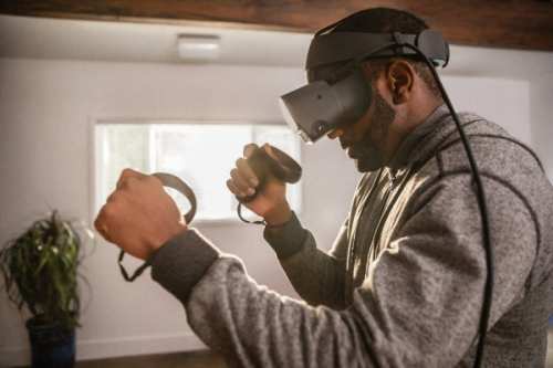 Review: Facebook's Oculus Rift S is barely an upgrade