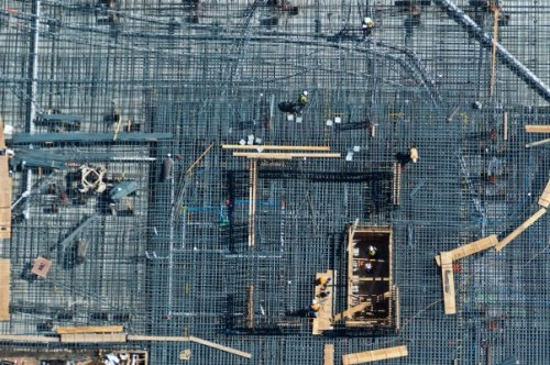 Construction tech startups are poised to shake up a $1.3-trillion-dollar industry