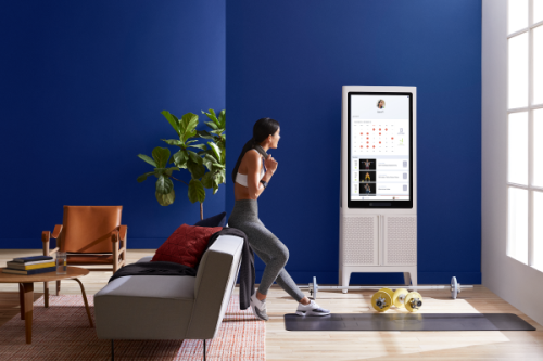 Home gym startup Tempo raises $220M to meet surge in demand for its workout device