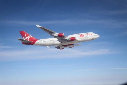 Virgin Orbit's LauncherOne is returning to space in June