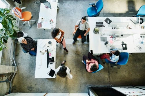 Why venture capital firms need culture experts