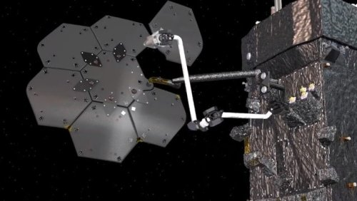 Orbital refueling and manufacturing go from theory to reality in 2021