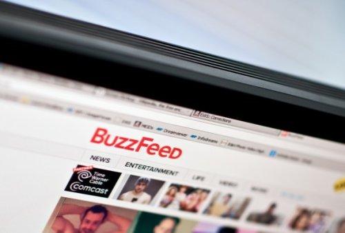 5 takeaways from BuzzFeed's SPAC deck