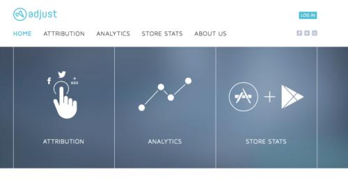 Mobile App Intelligence And Analytics Startup Adjust Closes $17M Round Led By Highland Europe
