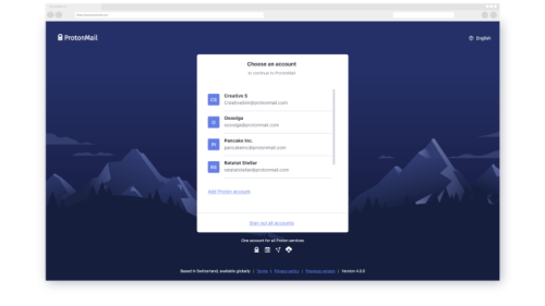 ProtonMail gets a slick new look, as privacy tech eyes the mainstream