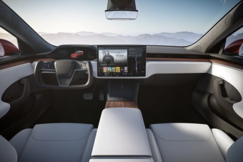 Elon Musk rolls back newest 'Full Self-Driving' beta due to software issues