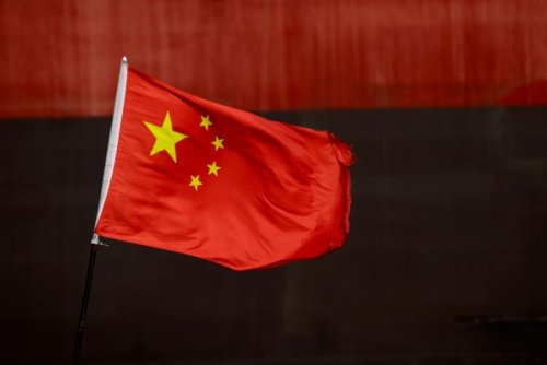 Google is quietly formulating a new strategy for China