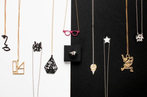 Zazzy's New Marketplace Lets You Design And Sell Your Own 3D Printed Jewelry