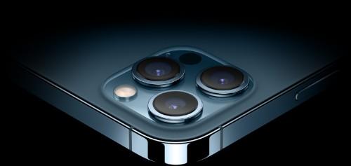 Apple's iPhone 12 Pro camera upgrades sharpen focus on serious photographers