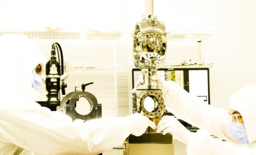Honeywell and Cambridge Quantum form joint venture to build a new full-stack quantum business