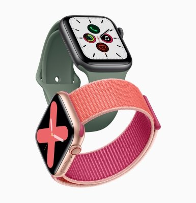 Apple will now let you pick your own band color with launch of 'Apple Watch Studio'