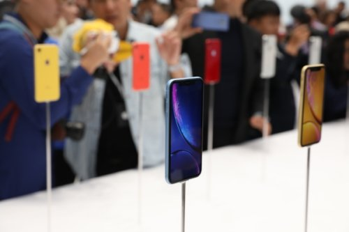 The iPhone XR is the one to get