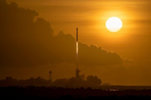 Watch live as SpaceX tests the limits of Falcon 9 reusability with sixteenth Starlink satellite launch