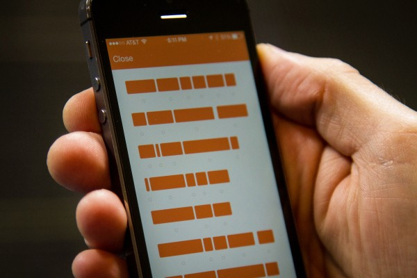 IAC's Teltech acquired encrypted mobile messaging app Confide