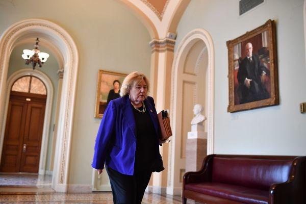 Senate's encryption backdoor bill is 'dangerous for Americans,' says Rep. Lofgren
