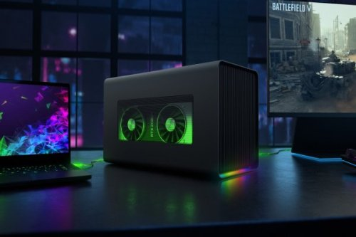 Adding an external GPU to your Mac is probably a better upgrade option than getting a new one