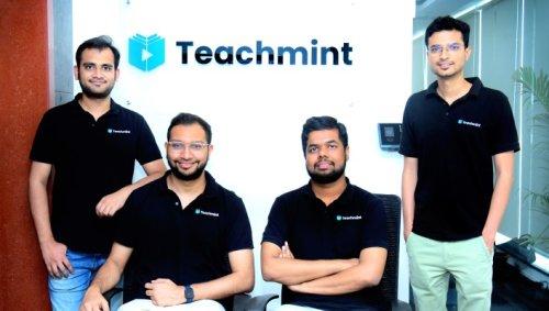 Indian edtech Teachmint valued at $500 million in $78 million funding
