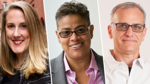Chief CEO Carolyn Childers, Reboot.io CEO Jerry Colona, Ureeka co-founder Melissa Bradley are coming to Disrupt 2020