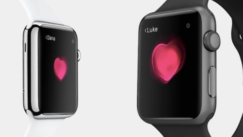 Apple Watch、対前年比売上50%アップ