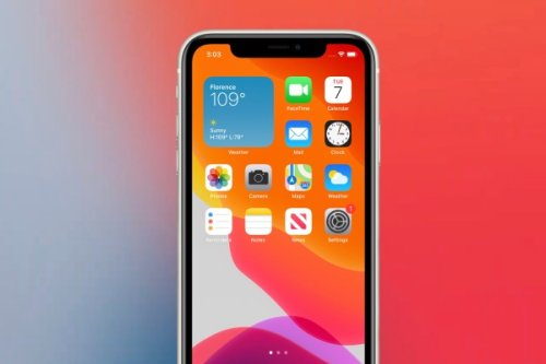 New iOS 14 widgets you can try today