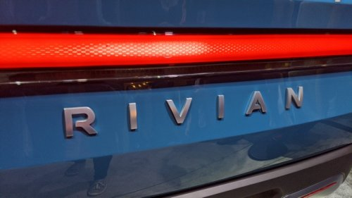 Rivian raises another $2.5B, pushing its EV war chest up to $10.5B