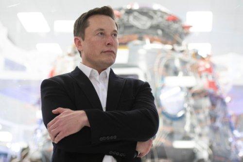 Elon Musk calls App Store fees 'a de facto global tax on the Internet'