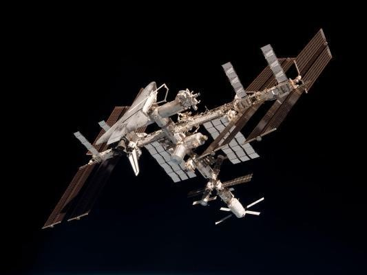 Made In Space is sending the first ceramic manufacturing facility in space to the ISS next week