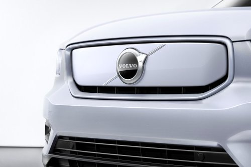 Volvo AG and Daimler Trucks team up in hydrogen fuel cell joint venture