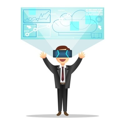 The reality of AR/VR business models