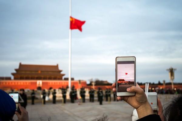 China Roundup: Tech giants take stance on Beijing's data control in Hong Kong