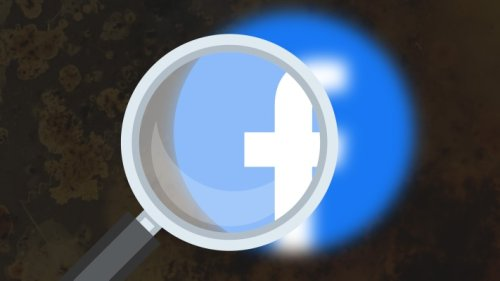 Oh, Facebook changed its privacy settings again