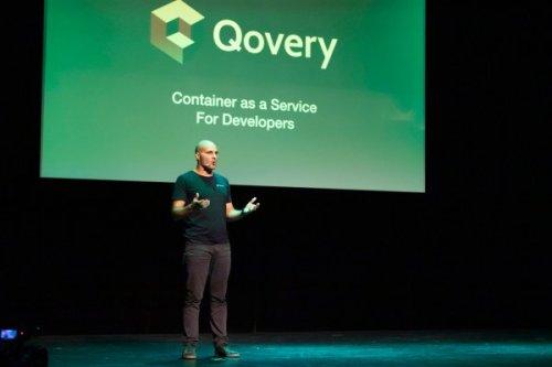 Qovery raises $4 million for its cloud deployment service