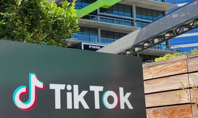 TikTok sues the US government over its forthcoming ban