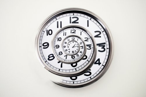 Timing and why we're all VCs