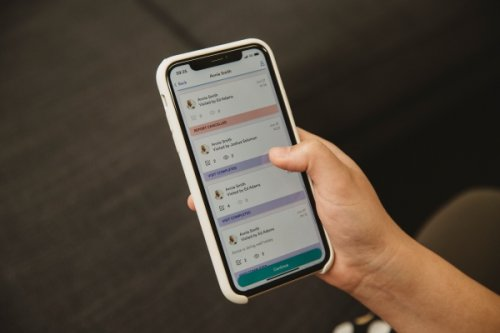 Elderly caretech platform Birdie gets $11.5M Series A led by Index