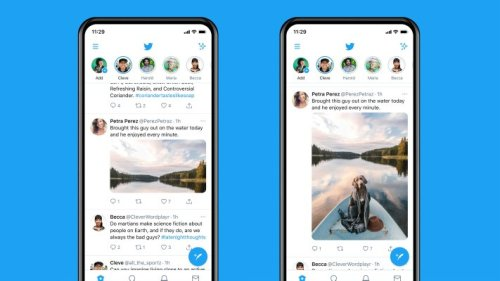 Twitter rolls out bigger images and cropping control on iOS and Android