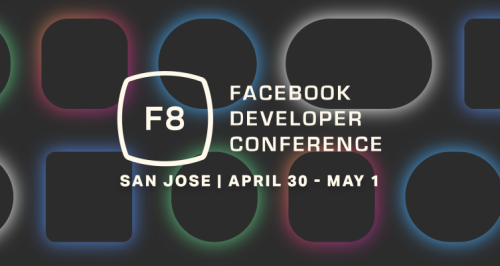 Watch Facebook's F8 2019 keynote right here