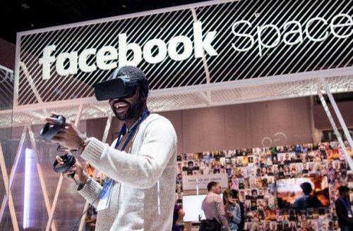 Oculus eclipses $100 million in VR content sales
