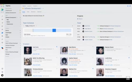 JetBrains presses go on its Space project management platform for developers