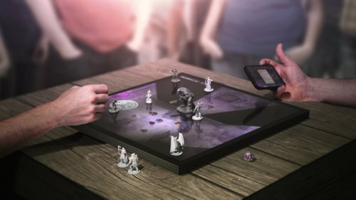 The Last Gameboard raises $4M to ship its digital tabletop gaming platform