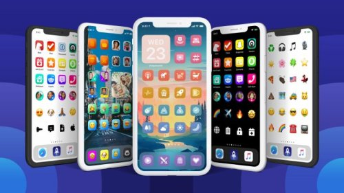 Apple embraces iOS 14 home screen customization by fixing how app shortcuts work