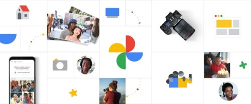 Many Canon cameras can now automatically back up pictures to Google Photos