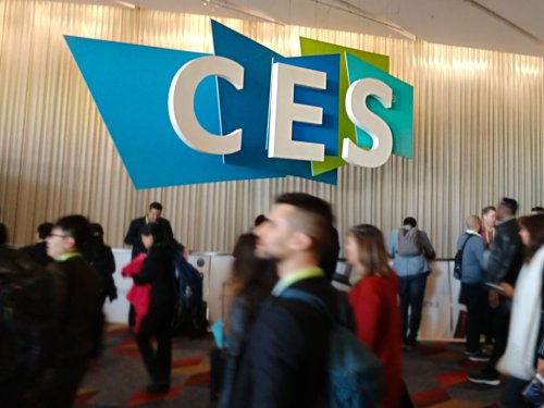 CES returns to Las Vegas as a Hybrid Event for 2022 – {Tech} for Travel