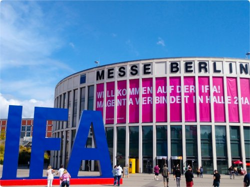 Another Conference Falls as IFA Berlin 2021 is Cancelled