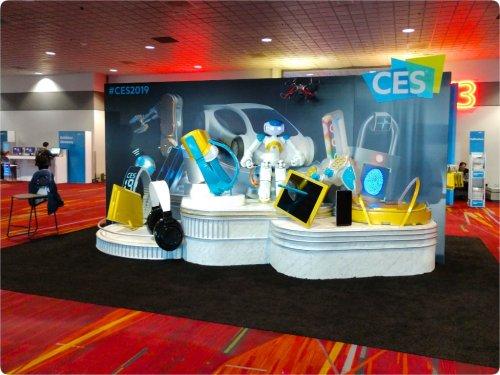 CES returns to Las Vegas as a Hybrid Event for 2022