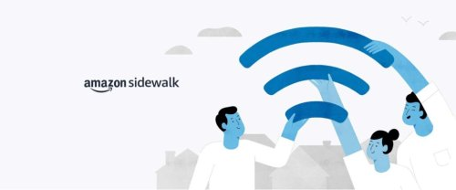 What Is Amazon Sidewalk and How to opt out for it?