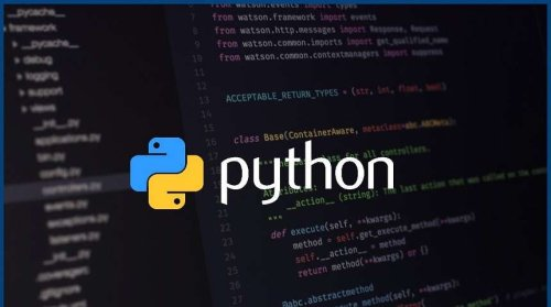 5 Python projects for developers to level up their coding skills